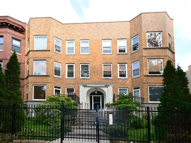 Main Photo: 4923 N Winthrop Avenue Unit 2N in CHICAGO: CHI - Uptown Residential Lease for lease ()  : MLS®# MRD09348761