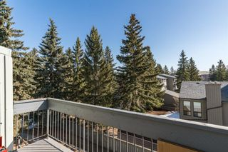 Main Photo: 437 10120 Brookpark Boulevard SW in Calgary: Braeside Apartment for sale : MLS®# A1083344