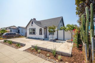 Photo 1: CITY HEIGHTS House for sale : 5 bedrooms : 3582 Van Dyke Ave in San Diego