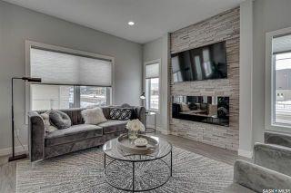 Photo 2: 13 525 Mahabir Lane in Saskatoon: Evergreen Residential for sale : MLS®# SK867556