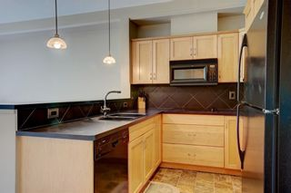 Photo 3: 221 3111 34 Avenue NW in Calgary: Varsity Apartment for sale : MLS®# A1103240