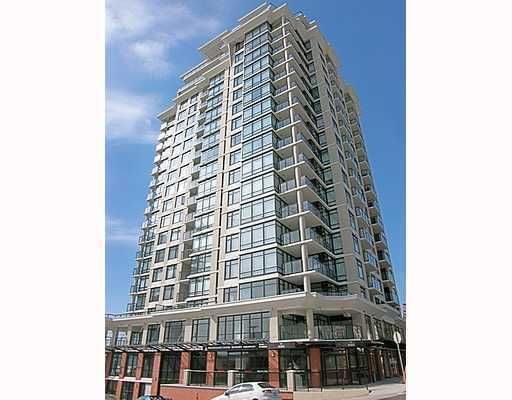 """Main Photo: 804 610 VICTORIA Street in New Westminster: Downtown NW Condo for sale in """"THE POINT BY ONNI"""" : MLS®# V811425"""