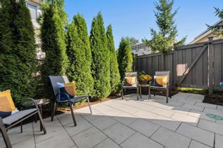 """Photo 35: 5 8217 204B Street in Langley: Willoughby Heights Townhouse for sale in """"Everly Green"""" : MLS®# R2616623"""
