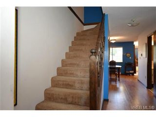 Photo 4: 19 1741 McKenzie Ave in VICTORIA: SE Mt Tolmie Row/Townhouse for sale (Saanich East)  : MLS®# 737360