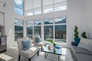 """Photo 16: 612 38013 THIRD Avenue in Squamish: Downtown SQ Condo for sale in """"THE LAUREN"""" : MLS®# R2474999"""