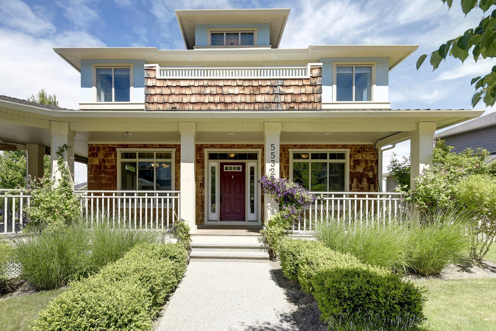 Main Photo: 5532 Farron Place in Kelowna: kettle valley House for sale (Central Okanagan)  : MLS®# 10208166