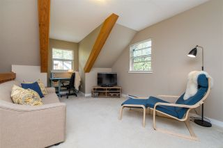 """Photo 16: 43585 FROGS Hollow in Cultus Lake: Lindell Beach House for sale in """"THE COTTAGES AT CULTUS LAKE"""" : MLS®# R2372412"""