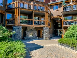 Photo 28: 102 600 Spring Creek Drive: Canmore Apartment for sale : MLS®# A1060926