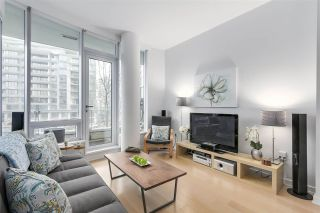 Photo 6: 307 1633 ONTARIO STREET in Vancouver: False Creek Condo for sale (Vancouver West)  : MLS®# R2232506