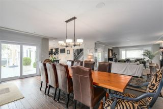 """Photo 5: 6138 SOUTHLANDS Place in Vancouver: Kerrisdale House for sale in """"Southlands Place - Kerrisdale"""" (Vancouver West)  : MLS®# R2049747"""