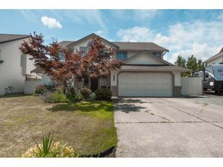 Photo 1: 8465 COX Drive in Mission: Mission BC House for sale : MLS®# R2390455