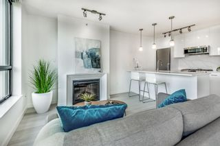 """Photo 11: 609 1185 THE HIGH Street in Coquitlam: North Coquitlam Condo for sale in """"Claremont at Westwood Village"""" : MLS®# R2598843"""