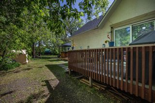 Photo 39: 206 Hindley Avenue in Winnipeg: St Vital Residential for sale (2D)  : MLS®# 202012637
