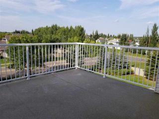 Photo 31: 409 51 Eldorado Drive: St. Albert Condo for sale : MLS®# E4228035