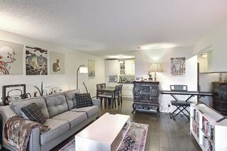 Photo 3: 202 1513 26th Avenue SW 26th Avenue SW in Calgary: South Calgary Apartment for sale : MLS®# A1117931