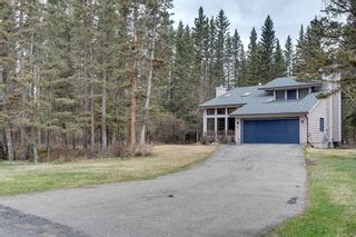 Photo 2: 15 Wolf Drive: Bragg Creek Detached for sale : MLS®# A1105393
