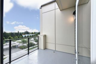 Photo 10: 434 4033 MAY DRIVE in Richmond: West Cambie Condo for sale : MLS®# R2490470