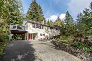 Photo 22: 990 CANYON Boulevard in North Vancouver: Canyon Heights NV House for sale : MLS®# R2541619