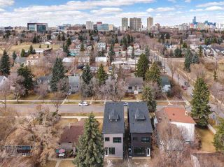 Photo 40: 11209 75 Avenue in Edmonton: Zone 15 House for sale : MLS®# E4240354