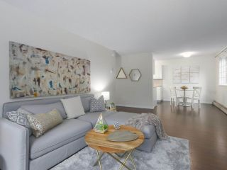 """Photo 2: 115 2033 TRIUMPH Street in Vancouver: Hastings Condo for sale in """"MACKENZIE HOUSE"""" (Vancouver East)  : MLS®# R2370575"""