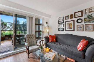 """Photo 10: 212 4550 FRASER Street in Vancouver: Fraser VE Condo for sale in """"CENTURY"""" (Vancouver East)  : MLS®# R2580667"""