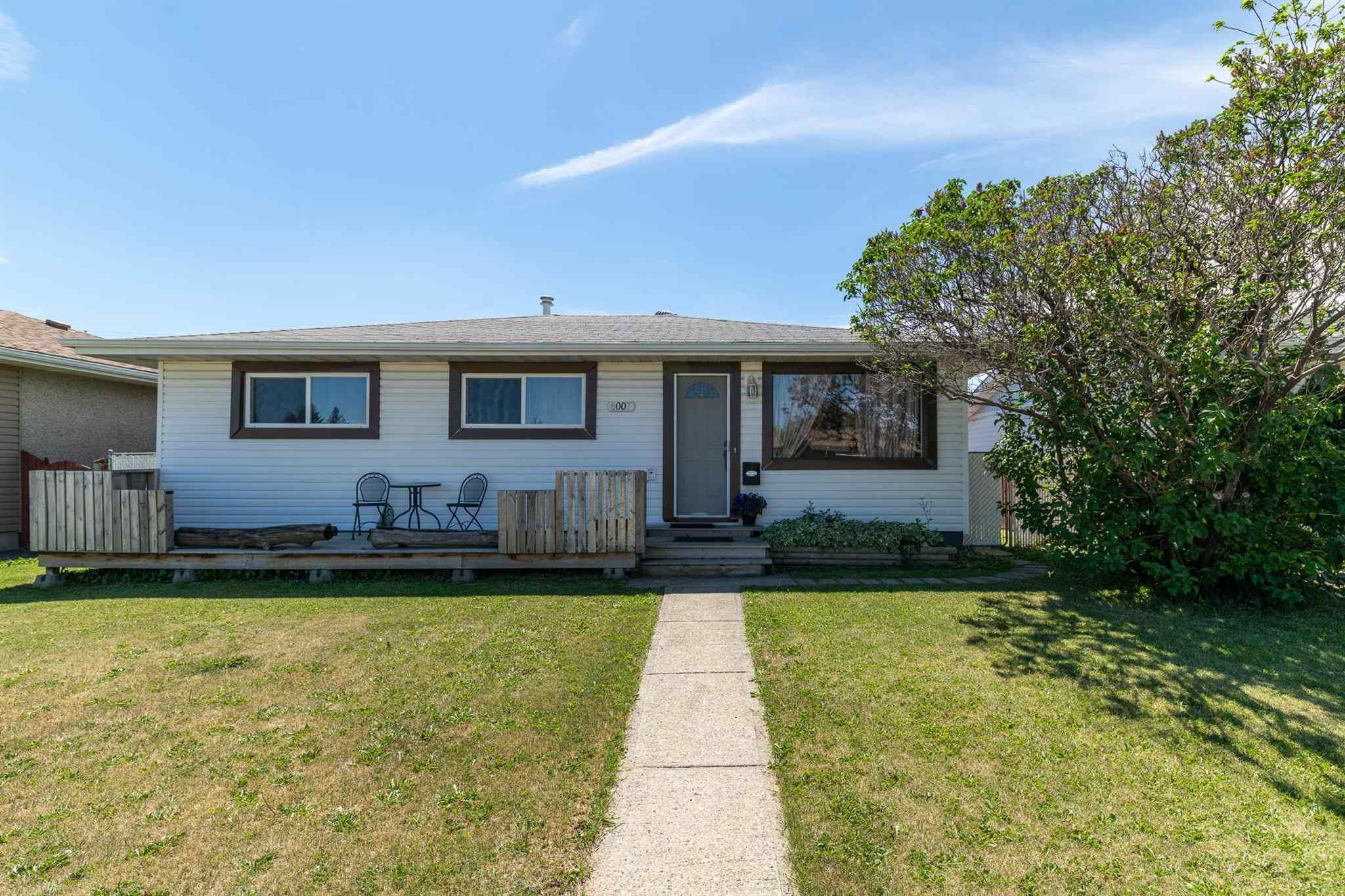 Main Photo: 8007 130 Avenue in Edmonton: Zone 02 House for sale : MLS®# E4252021
