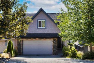 Photo 1: 165 WARRICK Street in Coquitlam: Cape Horn House for sale : MLS®# R2608916