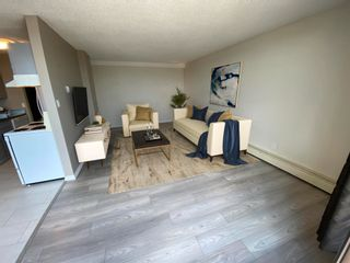 """Photo 10: 1607 320 ROYAL Avenue in New Westminster: Downtown NW Condo for sale in """"THE PEPPERTREE"""" : MLS®# R2573028"""