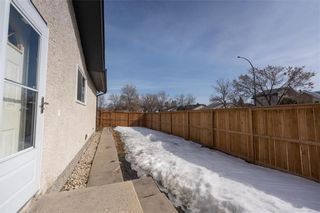 Photo 32: 187 Brixton Bay in Winnipeg: River Park South Residential for sale (2F)  : MLS®# 202104271