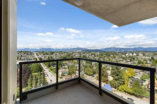 """Photo 20: 1701 615 HAMILTON Street in New Westminster: Uptown NW Condo for sale in """"THE UPTOWN"""" : MLS®# R2587505"""