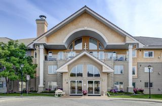 Photo 14: 115 728 Country Hills Road NW in Calgary: Country Hills Apartment for sale : MLS®# A1146138
