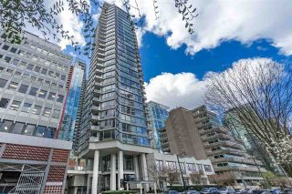 """Photo 16: 401 1228 W HASTINGS Street in Vancouver: Coal Harbour Condo for sale in """"PALLADIO"""" (Vancouver West)  : MLS®# R2258728"""