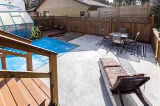 Photo 37: 8536 TERRIS Street in Mission: Mission BC House for sale : MLS®# R2548031