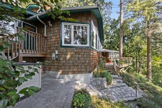 Photo 26: 4615 MARINE Drive in West Vancouver: Caulfeild House for sale : MLS®# R2616759