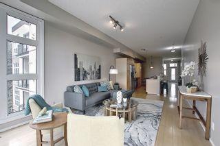 Photo 12: 349 10403 122 Street in Edmonton: Zone 07 Condo for sale : MLS®# E4242169