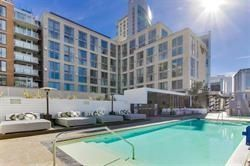 Photo 12: DOWNTOWN Condo for sale : 1 bedrooms : 207 5th Ave #641 in SAN DIEGO