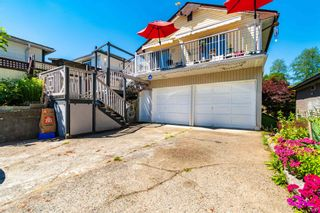 """Photo 39: 32870 3RD Avenue in Mission: Mission BC House for sale in """"WEST COAST EXPRESS EASY ACCESS"""" : MLS®# R2595681"""