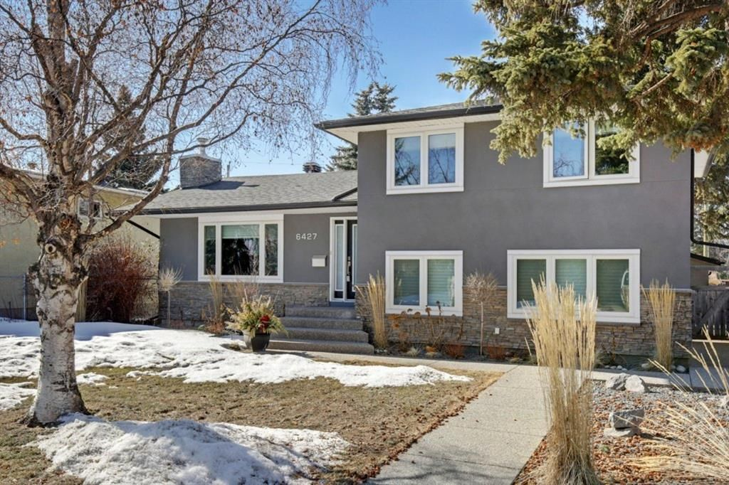 Main Photo: 6427 Larkspur Way SW in Calgary: North Glenmore Park Detached for sale : MLS®# A1079001