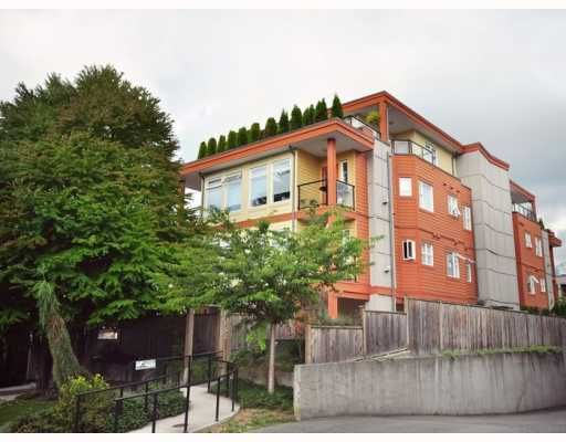 Main Photo: 102 152 E 12TH Street in North_Vancouver: Central Lonsdale Condo for sale (North Vancouver)  : MLS®# V783968