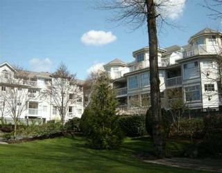 "Photo 1: 214 2678 DIXON ST in Port Coquitlam: Central Pt Coquitlam Condo for sale in ""SPRINGDALE"" : MLS®# V607504"