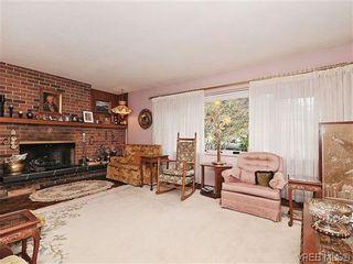 Photo 2: 4901 Sea Ridge Dr in VICTORIA: SE Cordova Bay House for sale (Saanich East)  : MLS®# 634241