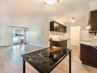 """Photo 6: 206 4373 HALIFAX Street in Burnaby: Brentwood Park Condo for sale in """"BRENT GARDENS"""" (Burnaby North)  : MLS®# R2614328"""