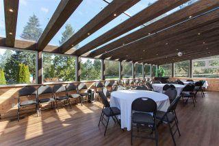 "Photo 33: 23 53480 BRIDAL FALLS Road in Rosedale: Rosedale Popkum Manufactured Home for sale in ""BRIDAL FALLS RV COTTAGE RESORT"" : MLS®# R2496132"