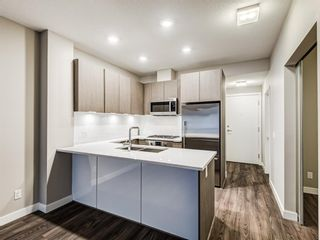 Photo 5: 216 823 5 Avenue NW in Calgary: Sunnyside Apartment for sale : MLS®# A1127836