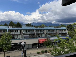 Photo 7: 404 2525 BLENHEIM Street in Vancouver: Kitsilano Condo for sale (Vancouver West)  : MLS®# R2278188
