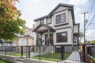 Main Photo: 2028 E 42ND Avenue in Vancouver: Killarney VE 1/2 Duplex for sale (Vancouver East)  : MLS®# R2608939