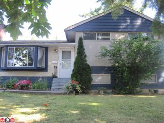 Photo 3: 13473 94A Avenue in Surrey: Queen Mary Park Surrey House for sale : MLS®# F1121162
