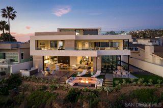 Photo 6: House for sale : 4 bedrooms : 311 Sea Ridge Dr in La Jolla