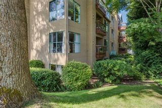 Photo 32: 203 1190 View St in Victoria: Vi Downtown Condo for sale : MLS®# 845109