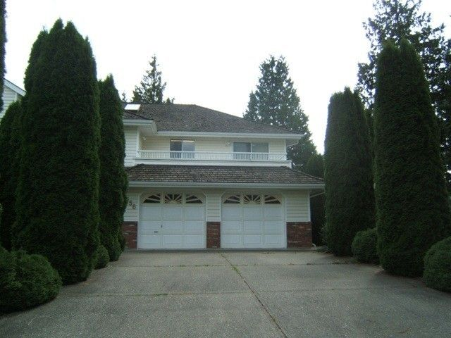 Main Photo: 15556 92A Av in Surrey: Home for sale : MLS®# F1401094